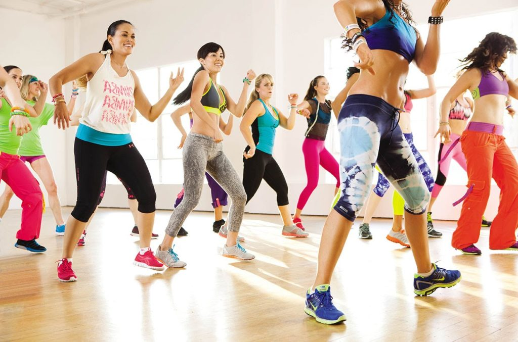 Dance workouts to help you lose weight