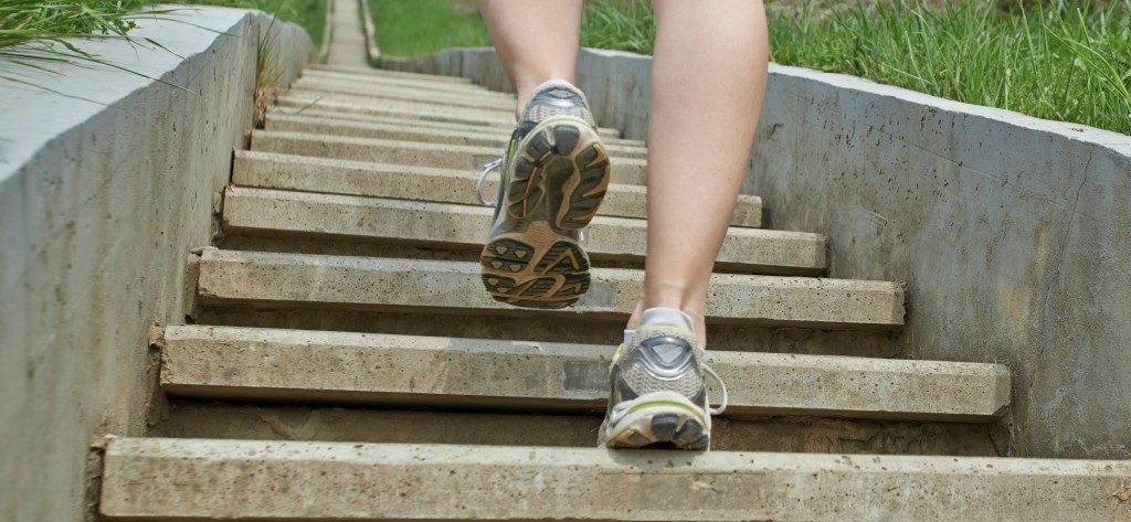does-stairs-climbing-help-to-lose-weight