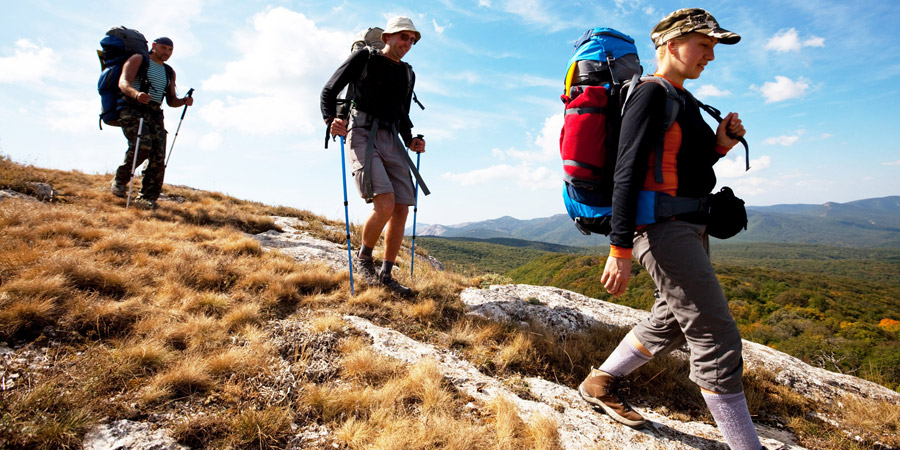 Is Hiking a Good Exercise for Weight Loss ?
