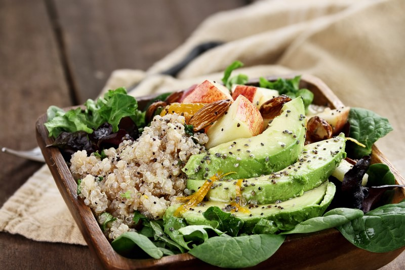 Quinoa Diet Plan for Weight Loss