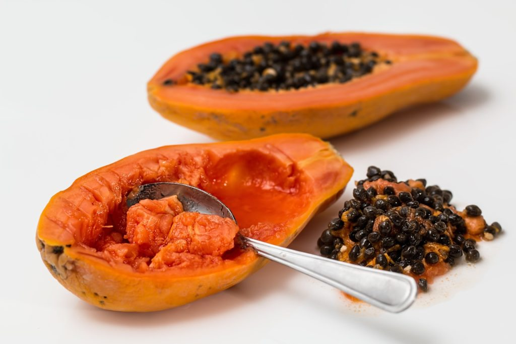The Guide To Lose Weight With Papaya